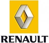 Локальный ремонт Renault Рено