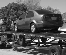Цены на кузовной ремонт: Прайс-лист