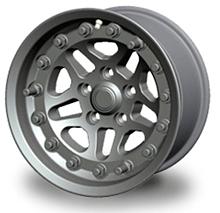 разборные колесные диски