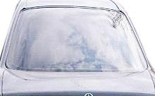 Замена заднего стекла: вклейка стекол
