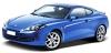 Hyundai Coupe - кузовные работы