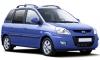 Hyundai Matrix Хендай Матрикс - кузовной ремонт