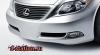 Lexus: ремонт и покраска бамперов