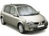 Renault Scenic - покраска авто и кузовные работы