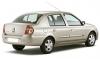Renault Symbol - покраска авто, кузовной ремонт